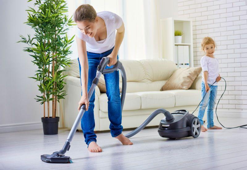 11 лучших пылесосов для астматиков и аллергиков