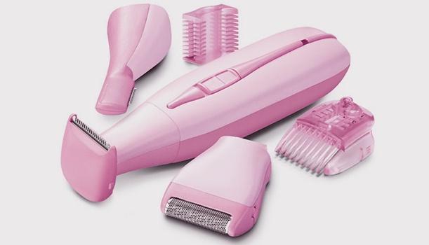 Лучший станок для бритья для женщин