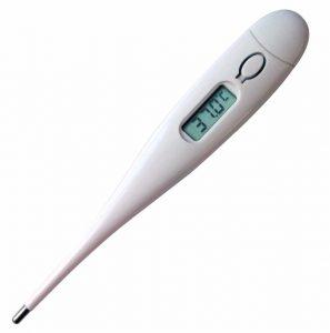 Электронные термометры с выносным датчиком