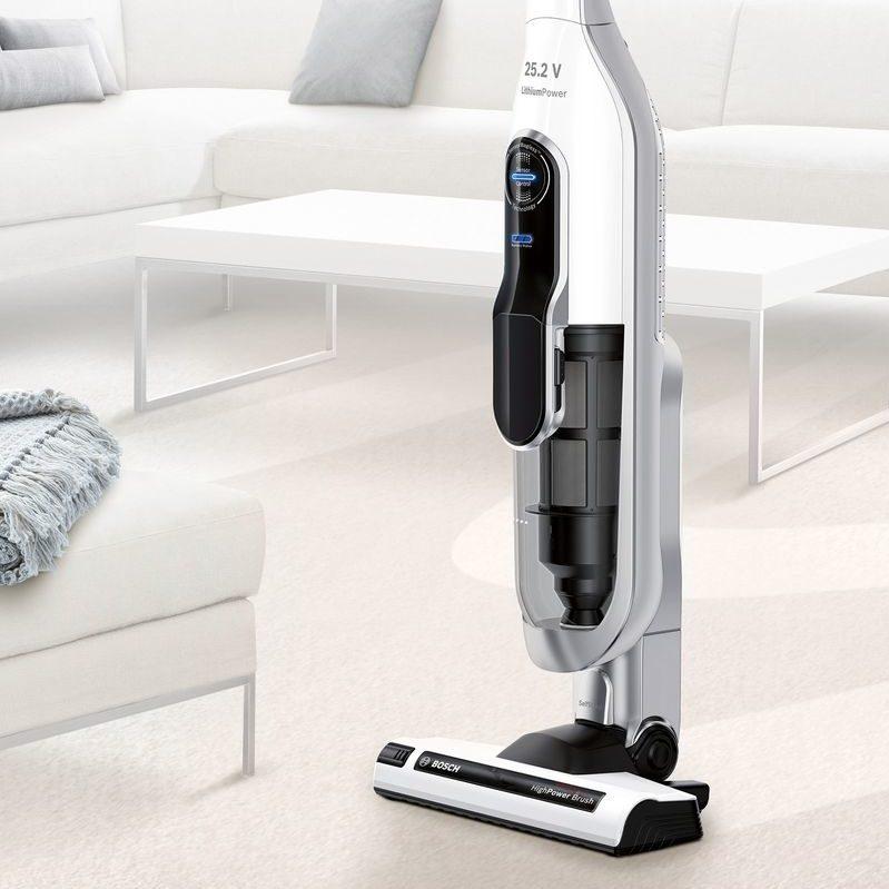 ТОП-7 ручных пылесосов Bosch лучшие модели на рынке  правила выбора компактной техники