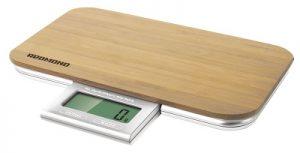 Дисплей напольных весов