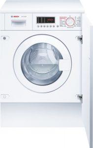 Лучшие стиральные машины Bosch