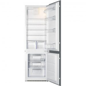 Встраиваемые холодильники ТОП-15 лучших моделей как выбрать  советы по установке