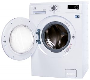 Обзор лучших моделей узких стиральных машин с фронтальной загрузкой