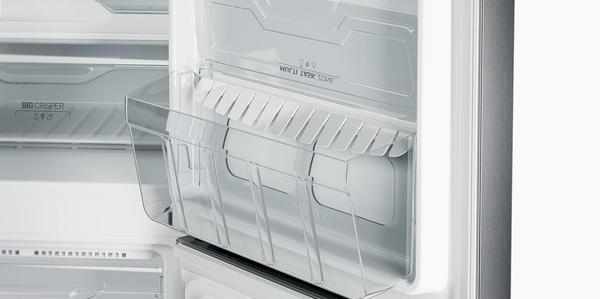 Топ-5 лучших холодильников Indesit с верхней морозильной камерой