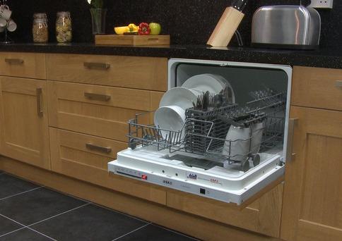 Посудомойка для дачи обзор портативных моделей  как выбрать