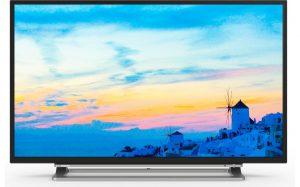 Рейтинг телевизоров 2020 года c диагональю 55 дюймов