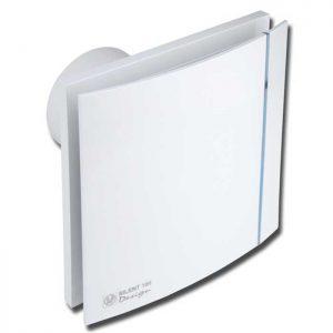 Рейтинг ТОП-10 бесшумных вентиляторов для ванной с обратным клапаном