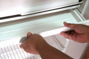 Что такое автоматическое размораживание холодильника