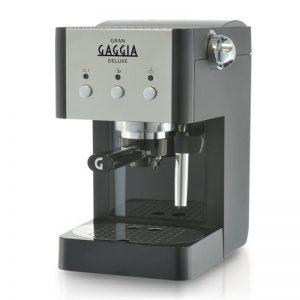 GranGaggia - обзор рожковых кофеварок