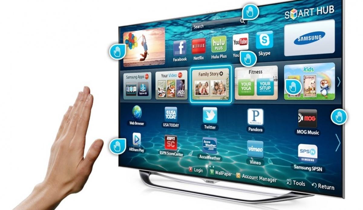 Чем монитор отличается от телевизора Что лучше взять для компьютера Отличия в характеристиках
