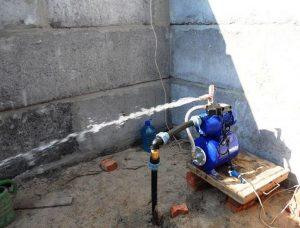 Стиральные машины для дачи без водопровода