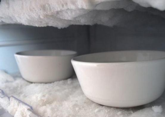 Как разморозить холодильник быстро и правильно инструкция и советы