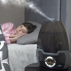 Для чего нужен увлажнитель воздуха в квартире