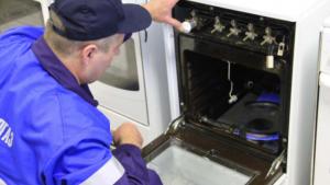 Установка газовой плиты правила и требования