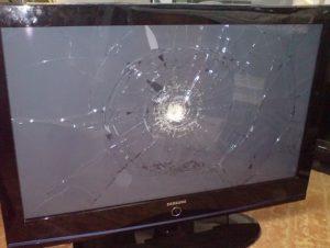 Замена плазмы на телевизоре самсунг