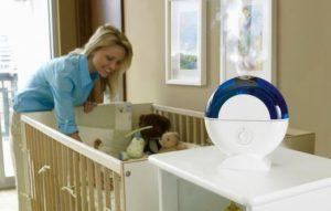 Зачем нам нужны увлажнители и очистители воздуха в домах и квартирах