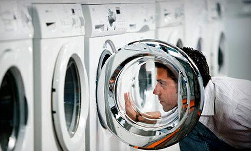 Выбираем материал бака в стиральной машине