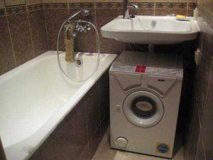 Сифон для стиральной машины: встроенный сифон для слива с обратным клапаном и другие модели, встраиваемый сифон с отводом для стиральной машинки