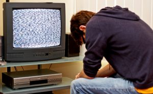 Почему кабельное телевидение плохо показывает