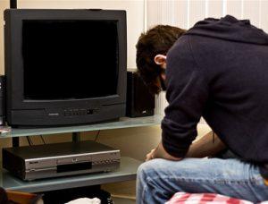 Почему не включается телевизор Sony Bravia?