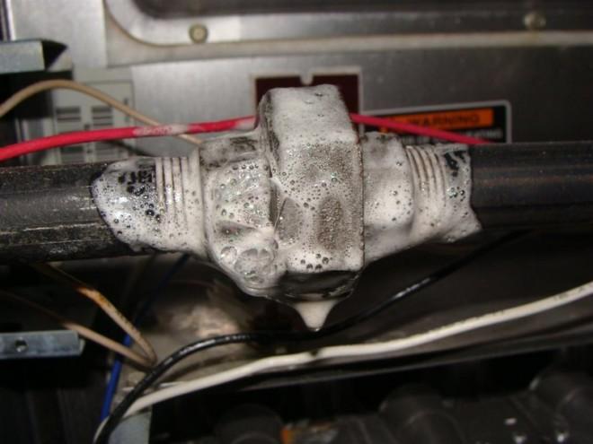 Нормы установки газовой плиты на кухне